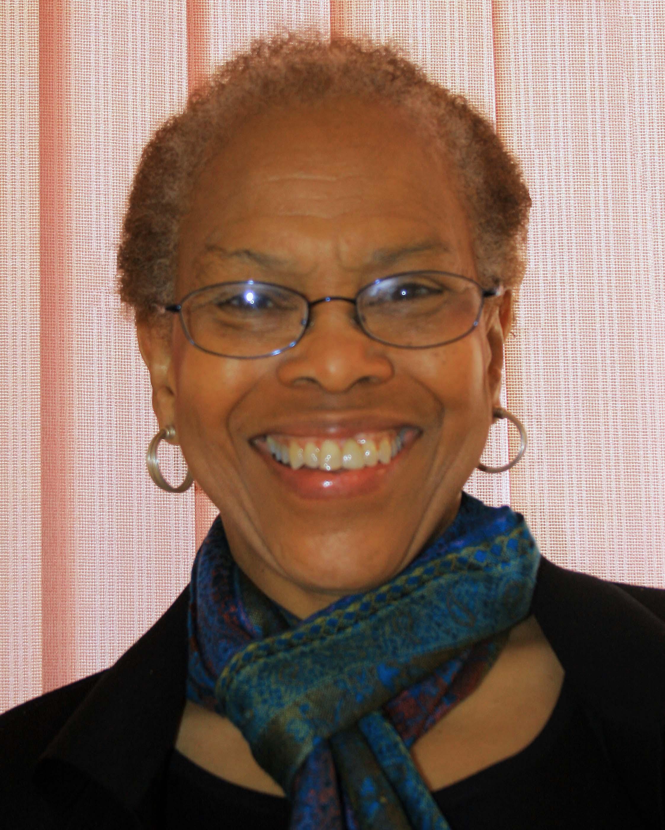 Pamela J. Coveney