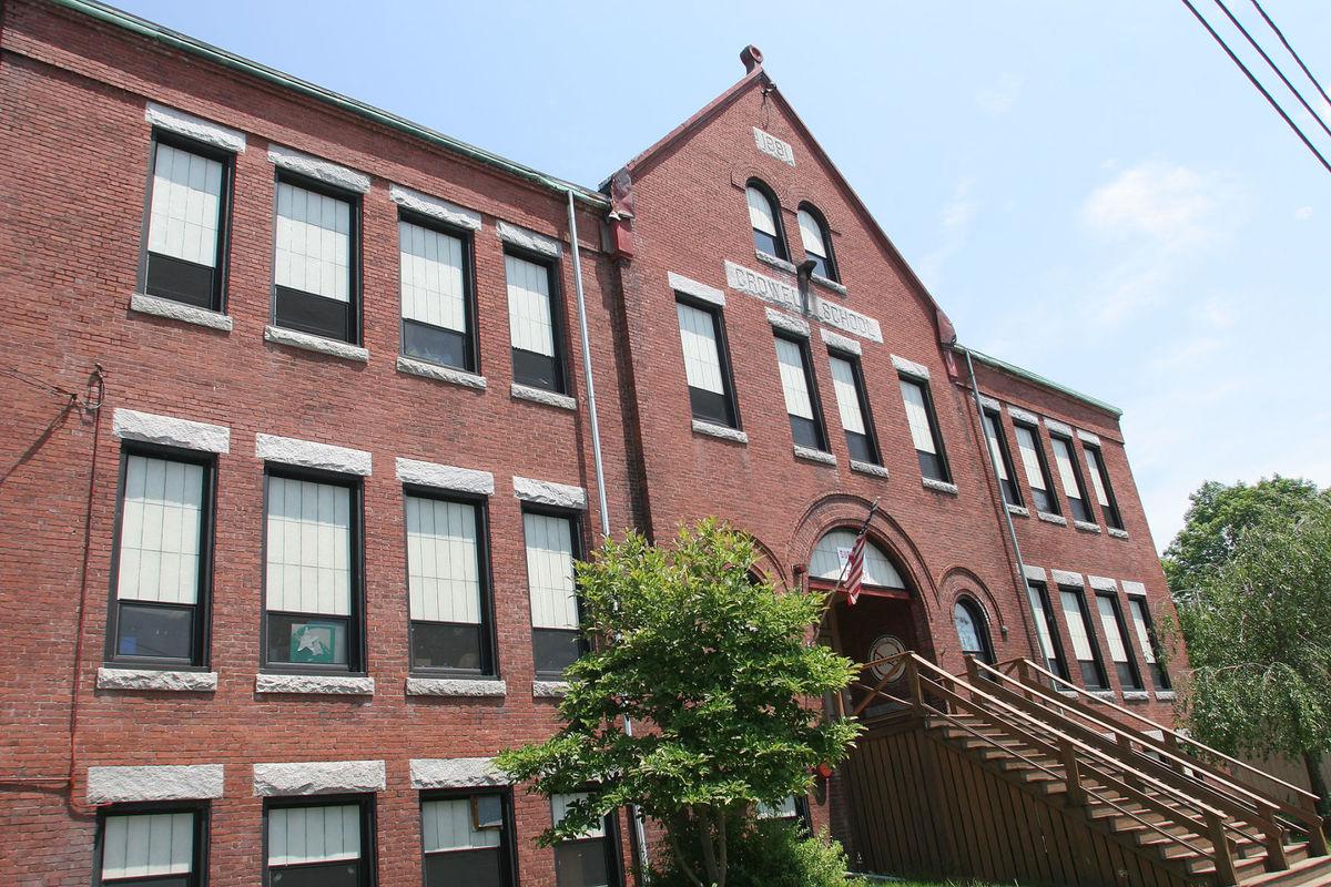 Crowell School