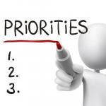 2021 Priorities