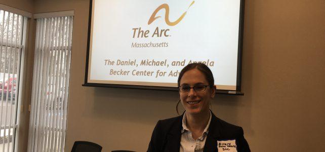 DLC to Receive Becker Trust Grant